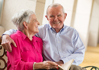 Senior Living Financial Options