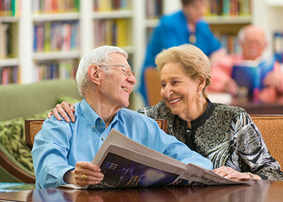 Valuable Assisted Living Records