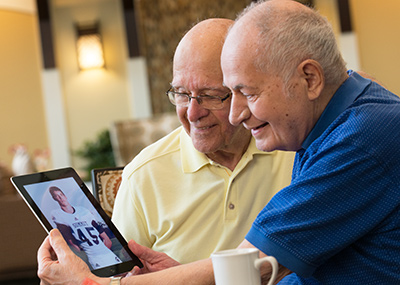 Common Questions About Assisted Living Communities
