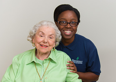 Alzheimer's and Dementia Care Staff