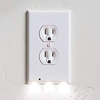 Guidelight light switch